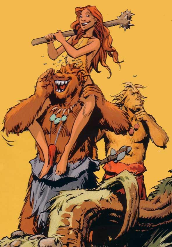 Trolls de Troy Trollsdetroy
